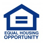 Equal Housing Opportuniity