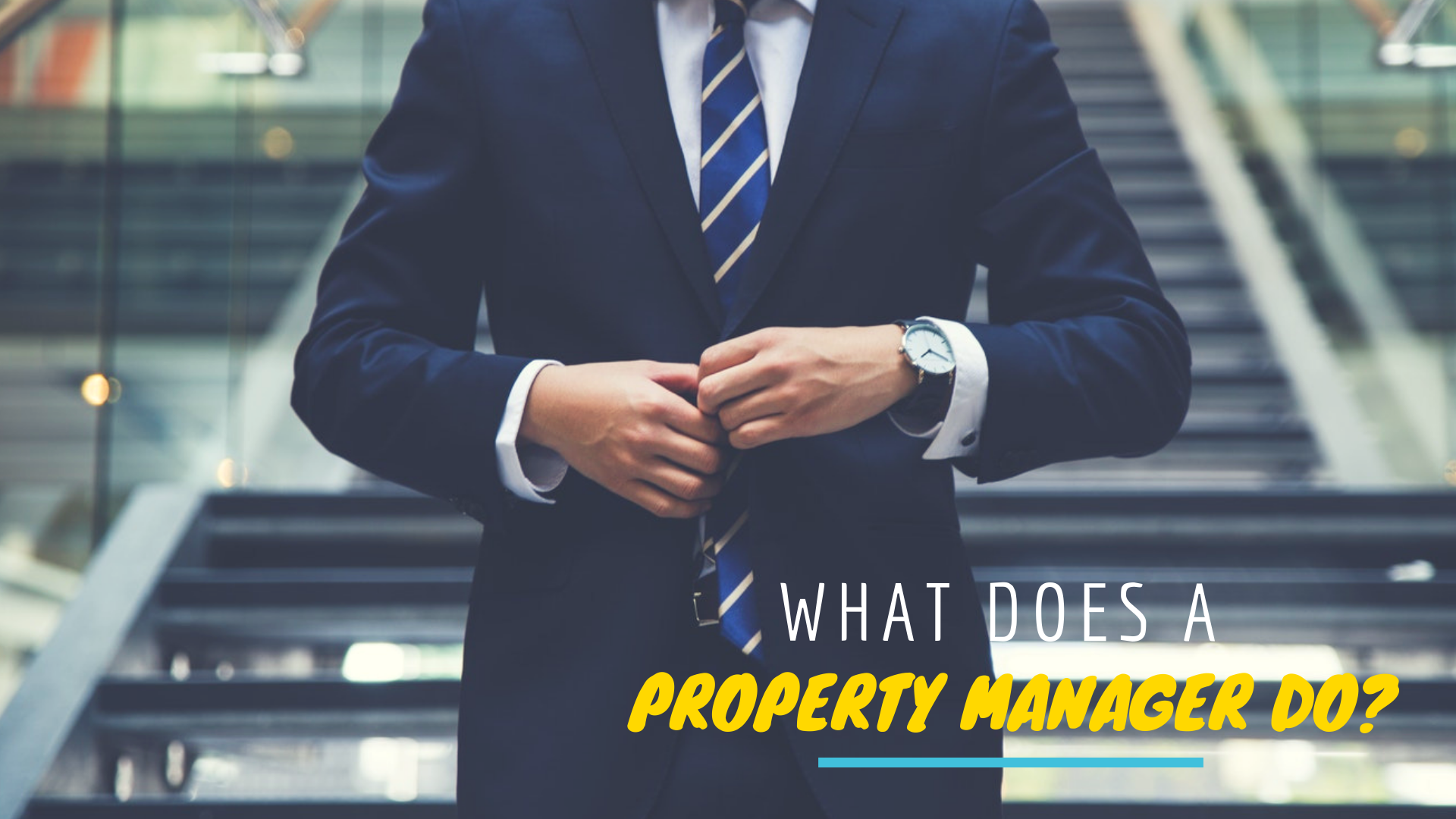 What Does a Beaufort Property Management Company Do for Landlords?