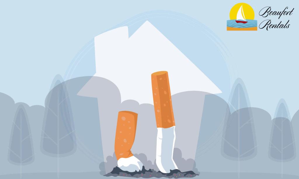 Smoking & Rental Properties