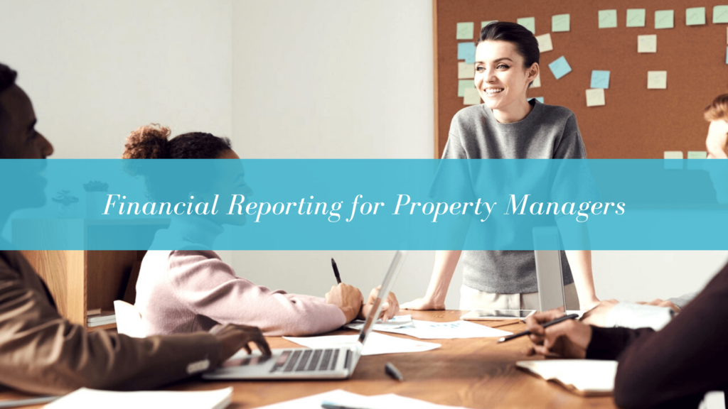 Guide to Financial Reporting for Beaufort Property Managers - article banner